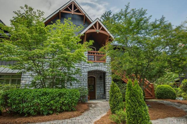 41 Brock Court #41, Highlands, NC 28741 (MLS #90999) :: Berkshire Hathaway HomeServices Meadows Mountain Realty
