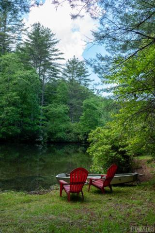 Lot 7 Crestwood Road, Cashiers, NC 28717 (MLS #91048) :: Pat Allen Realty Group