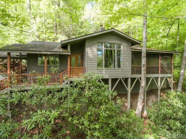 375 Hudson Road, Highlands, NC 28741 (MLS #91051) :: Pat Allen Realty Group