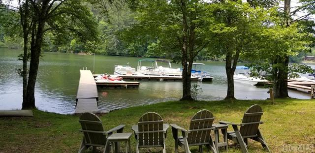 261 Quiet Water Cove Road, Cullowhee, NC 28723 (MLS #91124) :: Berkshire Hathaway HomeServices Meadows Mountain Realty