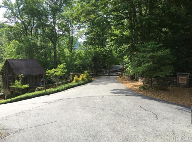 Lot 32 Pasture Road, Glenville, NC 28736 (MLS #91155) :: Pat Allen Realty Group