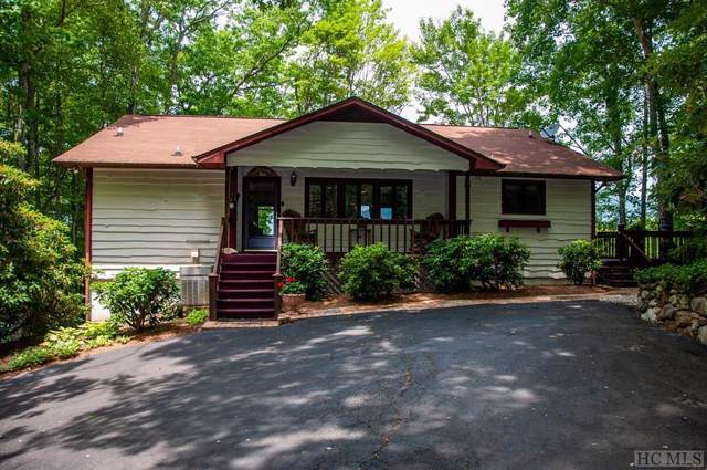 390 Panther Mountain Road, Highlands, NC 28741 (MLS #91175) :: Berkshire Hathaway HomeServices Meadows Mountain Realty