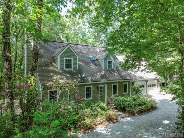 207 Forest Trail, Highlands, NC 28741 (MLS #91184) :: Berkshire Hathaway HomeServices Meadows Mountain Realty