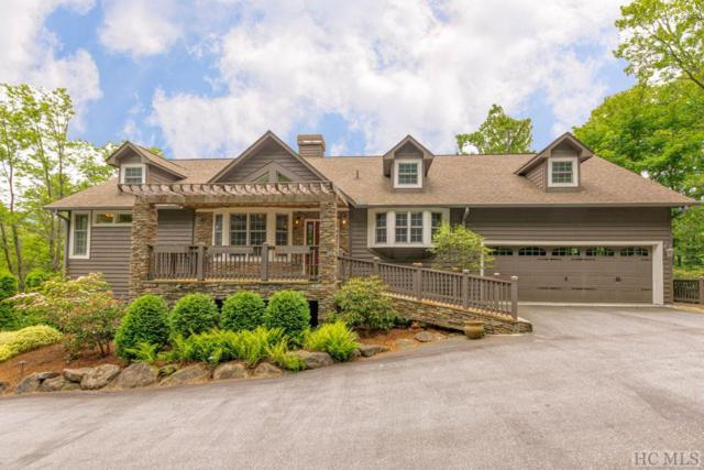 466 Country Club Drive, Highlands, NC 28741 (MLS #91197) :: Pat Allen Realty Group