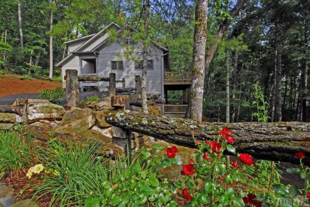 20 On The Rocks, Sapphire, NC 28774 (MLS #91209) :: Pat Allen Realty Group