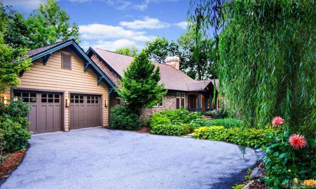 81 Creekwood Court, Highlands, NC 28741 (MLS #91216) :: Pat Allen Realty Group