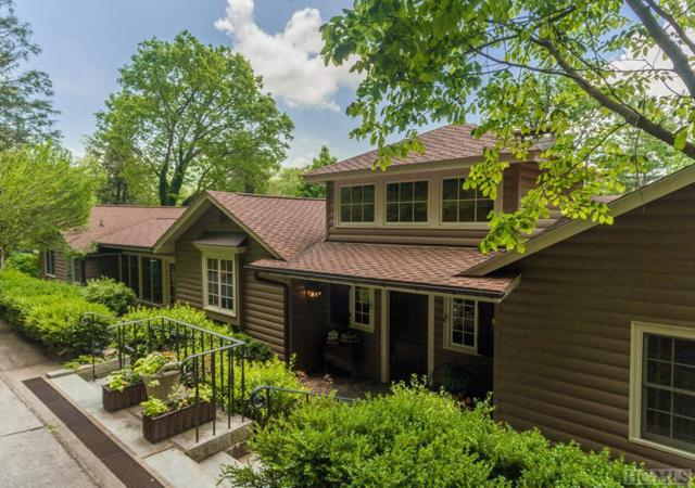 114 Cobb Road, Highlands, NC 28741 (MLS #91220) :: Berkshire Hathaway HomeServices Meadows Mountain Realty