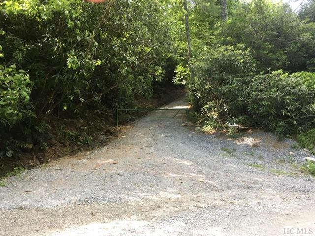 TBD Turtle Pond Road, Highlands, NC 28741 (MLS #91224) :: Berkshire Hathaway HomeServices Meadows Mountain Realty
