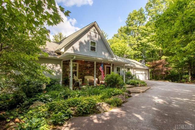 383 Trays Island Road, Sapphire, NC 28774 (MLS #91226) :: Berkshire Hathaway HomeServices Meadows Mountain Realty