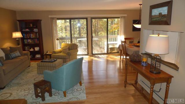 72-#12-C Dogwood Knob Lane 12-C, Sapphire, NC 28774 (MLS #91233) :: Berkshire Hathaway HomeServices Meadows Mountain Realty