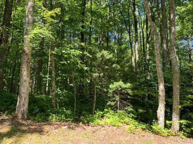 Lot E-62 Gin House Creek, Cashiers, NC 28717 (MLS #91235) :: Berkshire Hathaway HomeServices Meadows Mountain Realty