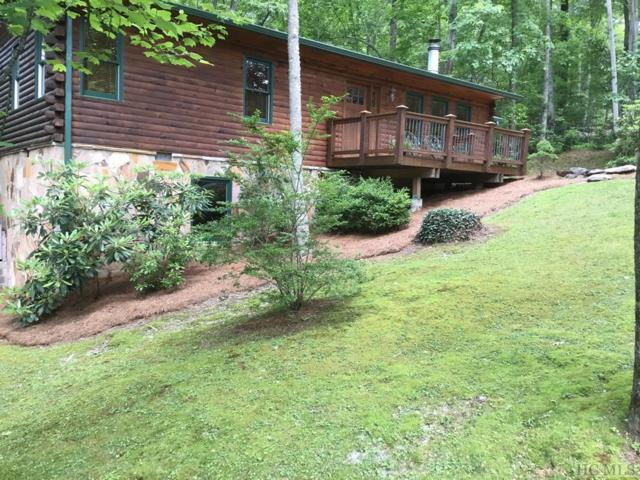 100 Wyanoak Drive, Highlands, NC 28741 (MLS #91237) :: Berkshire Hathaway HomeServices Meadows Mountain Realty