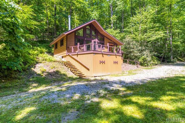 0 Spike Moss Road, Sapphire, NC 28774 (MLS #91238) :: Berkshire Hathaway HomeServices Meadows Mountain Realty