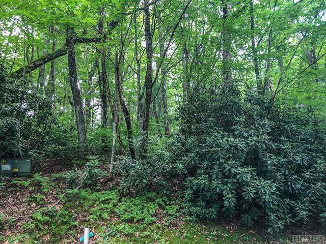 Lot 39 Rebel Circle, Sky Valley, GA 30537 (MLS #91248) :: Berkshire Hathaway HomeServices Meadows Mountain Realty