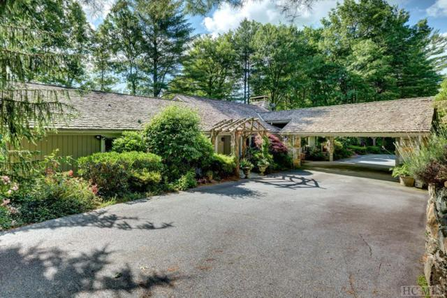 328 Trays Island Road, Sapphire, NC 28774 (MLS #91249) :: Berkshire Hathaway HomeServices Meadows Mountain Realty