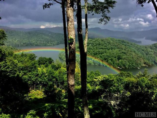 182 Lamb's Way, Cullowhee, NC 28723 (MLS #91250) :: Berkshire Hathaway HomeServices Meadows Mountain Realty