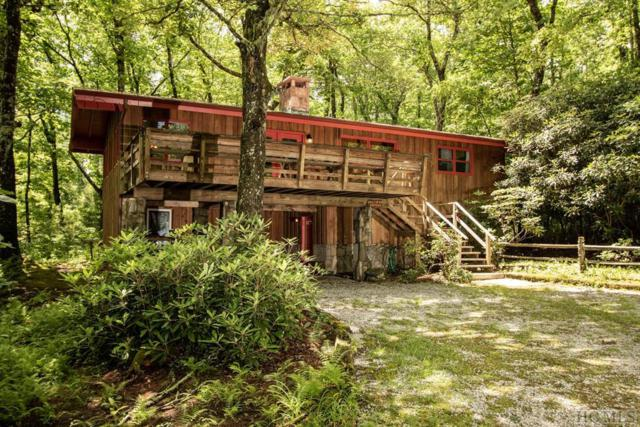 41 Margaret's Lane, Highlands, NC 28741 (MLS #91251) :: Berkshire Hathaway HomeServices Meadows Mountain Realty