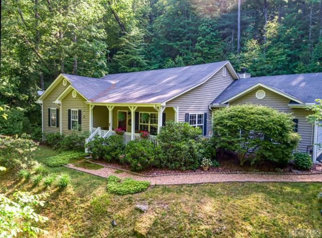 608 Holt Road, Highlands, NC 28741 (MLS #91252) :: Berkshire Hathaway HomeServices Meadows Mountain Realty