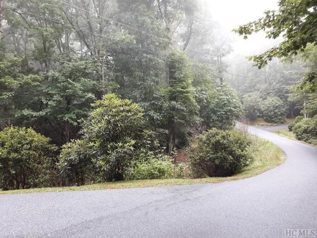 TBD Barefaced Ridge, Cashiers, NC 28717 (MLS #91270) :: Pat Allen Realty Group
