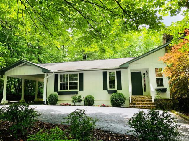 176 Hemlock Woods Drive, Highlands, NC 28741 (MLS #91280) :: Berkshire Hathaway HomeServices Meadows Mountain Realty