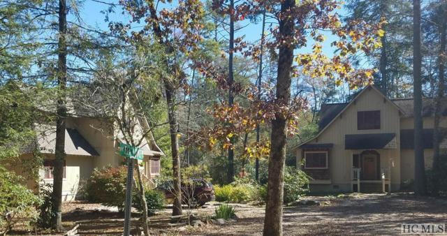 11 & 15 Elk Cove Road, Cashiers, NC 28717 (MLS #91282) :: Pat Allen Realty Group