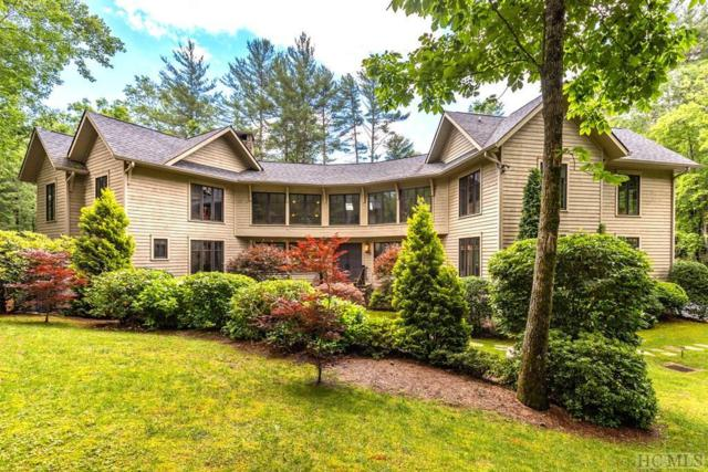 879 Cherokee Trail, Cashiers, NC 28774 (MLS #91299) :: Berkshire Hathaway HomeServices Meadows Mountain Realty