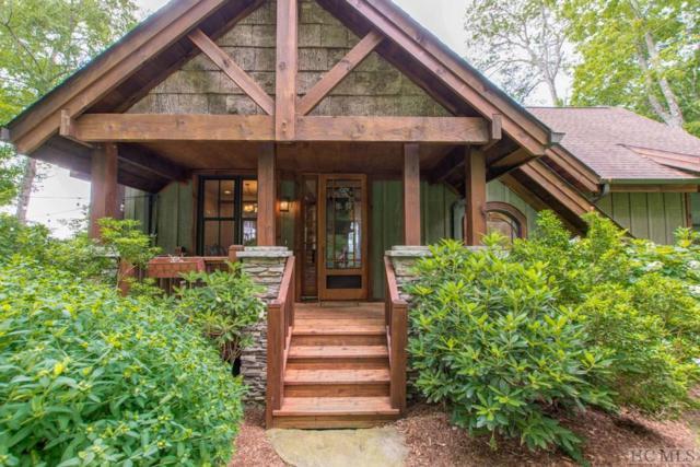 91 Bearfoot Lane, Highlands, NC 28741 (MLS #91302) :: Pat Allen Realty Group