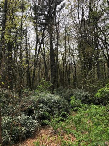 0 Shelby Drive, Highlands, NC 28741 (MLS #91313) :: Berkshire Hathaway HomeServices Meadows Mountain Realty
