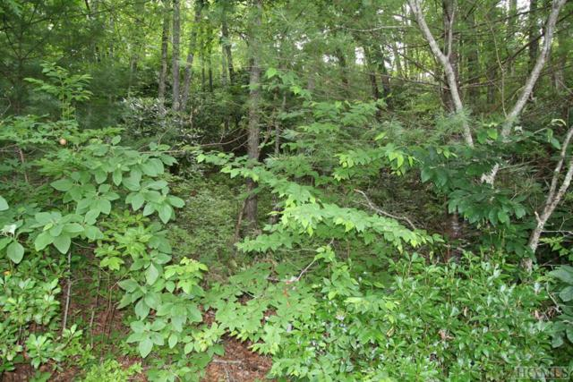 Lot 172 Winsome Way, Cashiers, NC 28717 (MLS #91324) :: Berkshire Hathaway HomeServices Meadows Mountain Realty