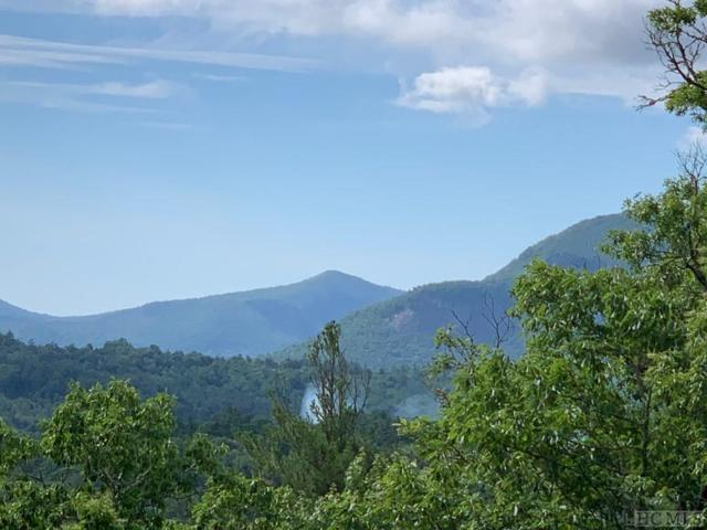 Lot 20 Piney Knob Trail, Cullowhee, NC 28723 (MLS #91329) :: Pat Allen Realty Group