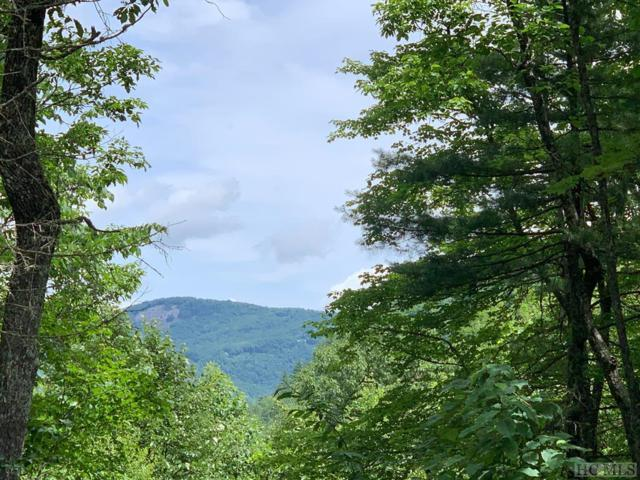 Lot 49, Rocky Top Drive, Cashiers, NC 28717 (MLS #91330) :: Pat Allen Realty Group