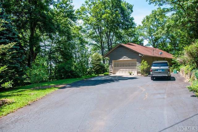 511 Panther Mountain Road, Highlands, NC 28741 (MLS #91343) :: Berkshire Hathaway HomeServices Meadows Mountain Realty