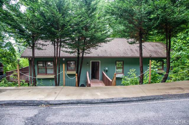 339 Alex Mountain Drive, Sky Valley, GA 30537 (MLS #91349) :: Pat Allen Realty Group