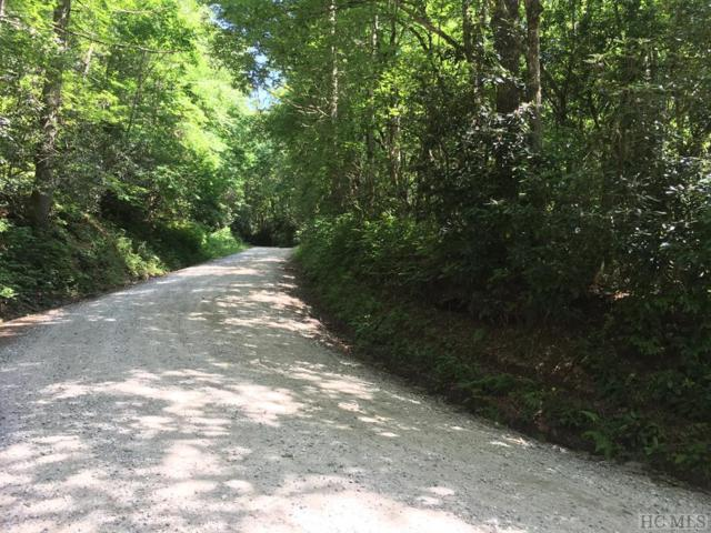 TBD Turtle Pond Road, Highlands, NC 28741 (MLS #91370) :: Berkshire Hathaway HomeServices Meadows Mountain Realty