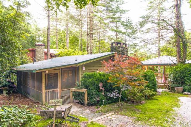 193 Hedden Lane, Highlands, NC 28741 (MLS #91371) :: Pat Allen Realty Group