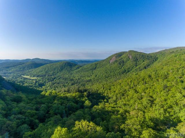 1836 Horse Cove Road, Highlands, NC 28741 (MLS #91376) :: Berkshire Hathaway HomeServices Meadows Mountain Realty