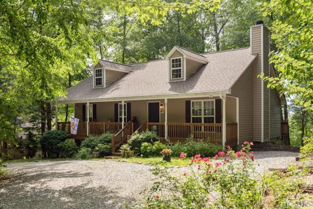 2554 Upper Whitewater Road, Sapphire, NC 28774 (MLS #91380) :: Berkshire Hathaway HomeServices Meadows Mountain Realty