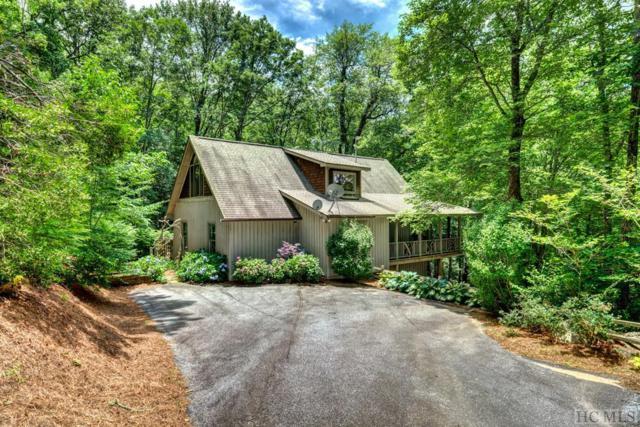 184 Spring Lake Drive, Dillard, GA 30537 (MLS #91383) :: Pat Allen Realty Group