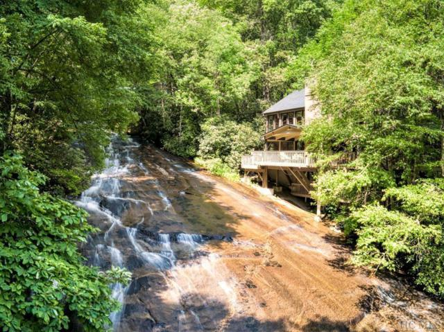 329/331 Broken Oak Trail, Cullowhee, NC 28723 (MLS #91416) :: Berkshire Hathaway HomeServices Meadows Mountain Realty