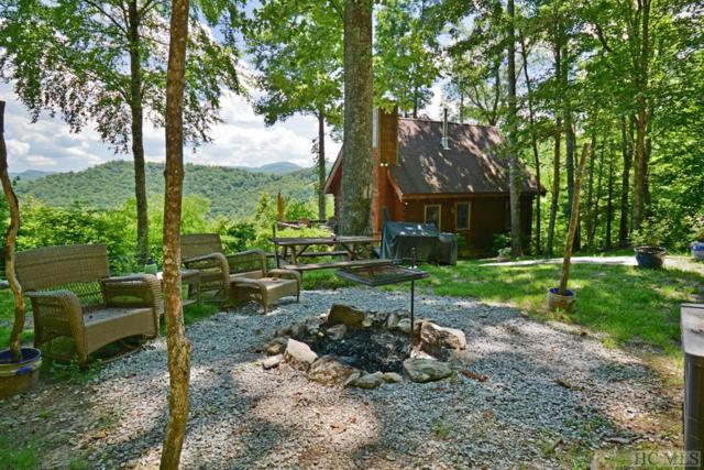 646 West Cliff Road, Cullowhee, NC 28723 (MLS #91418) :: Berkshire Hathaway HomeServices Meadows Mountain Realty