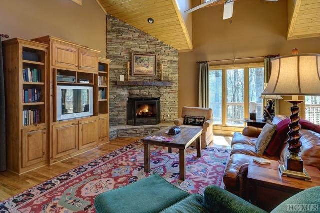 148 Scotch Highlands Loop, Sapphire, NC 28774 (MLS #91420) :: Berkshire Hathaway HomeServices Meadows Mountain Realty