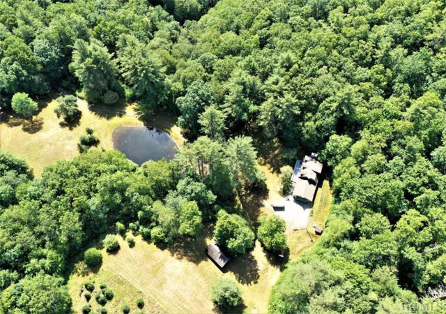 25 Glen Meadow Trail, Glenville, NC 28736 (MLS #91421) :: Berkshire Hathaway HomeServices Meadows Mountain Realty