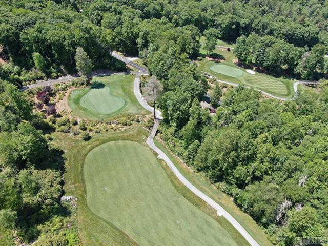 TBD Highlands Cove Drive, Highlands, NC 28741 (MLS #91423) :: Pat Allen Realty Group