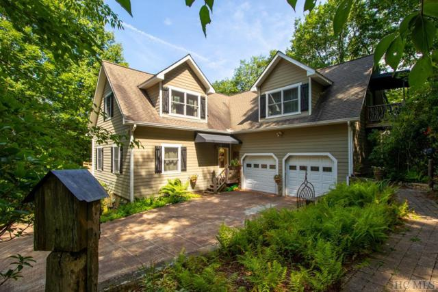 59 Natureview Lane, Cashiers, NC 28717 (MLS #91430) :: Pat Allen Realty Group