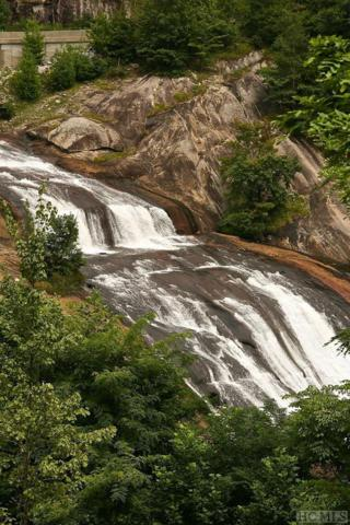 12 Falls Drive, Lake Toxaway, NC 28747 (MLS #91438) :: Pat Allen Realty Group