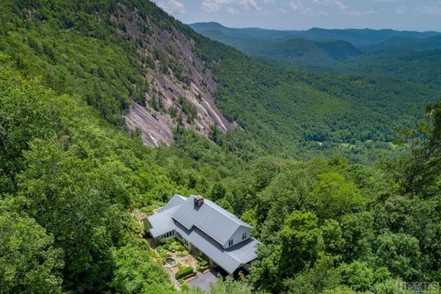 781 Split Rail Row, Highlands, NC 28741 (MLS #91442) :: Berkshire Hathaway HomeServices Meadows Mountain Realty