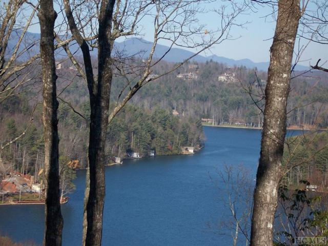 Lot LM-7 West Club Blvd, Lake Toxaway, NC 28747 (MLS #91453) :: Pat Allen Realty Group