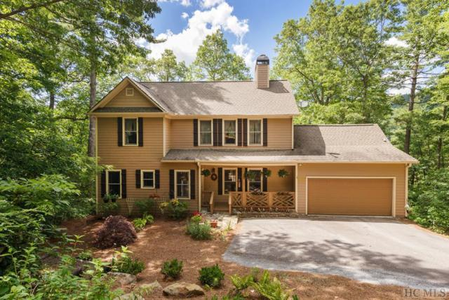 252 Woods Summit Lane, Cashiers, NC 28717 (MLS #91456) :: Berkshire Hathaway HomeServices Meadows Mountain Realty