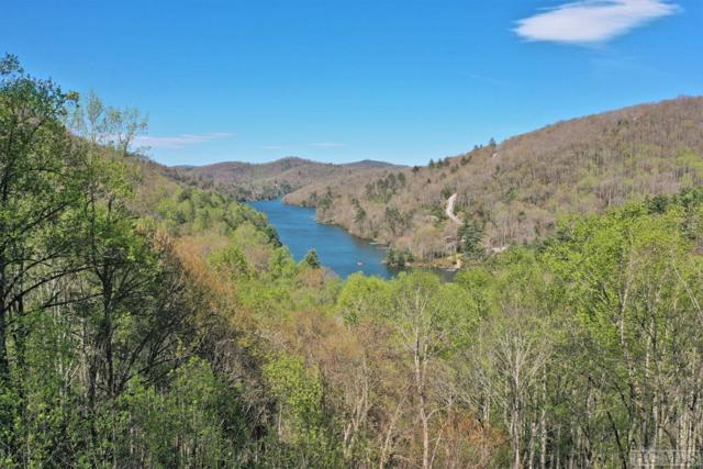 33 Captiva Mountain Drive, Cullowhee, NC 28723 (MLS #91458) :: Berkshire Hathaway HomeServices Meadows Mountain Realty