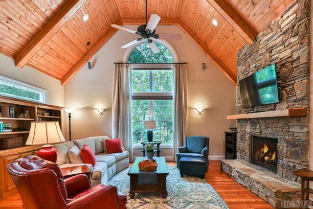67 Cowee Ridge Road, Highlands, NC 28741 (MLS #91462) :: Pat Allen Realty Group